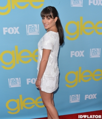 Lea Michele Academy Of Television Arts And Sciences