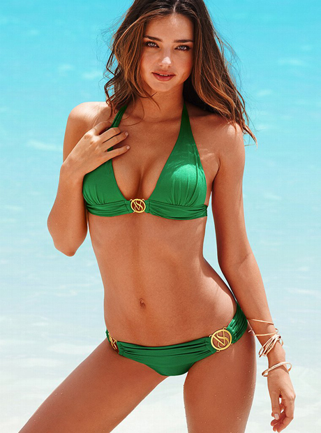 Miranda Kerr Victorias Secret Photoshoot01