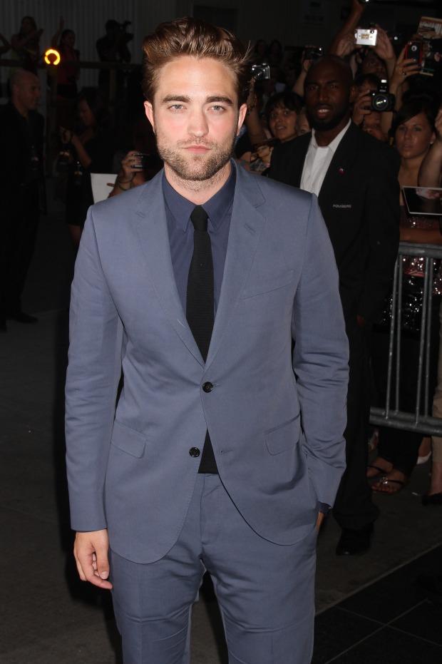 Robert Pattinson First Public Appearance Since Kristen Stewart Cheating Scandal