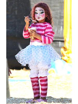 Nahla Aubry Halloween Lalaloopsy Doll Costume