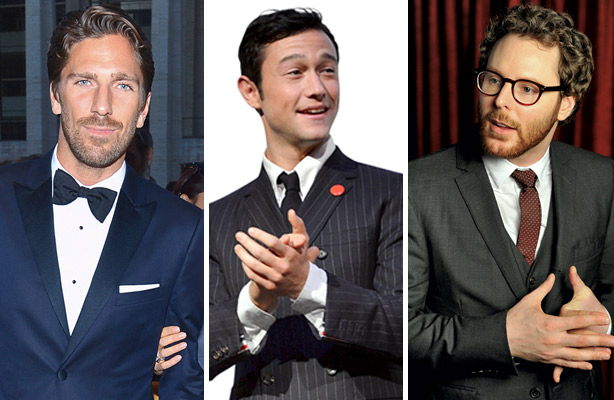 best dressed men 2012