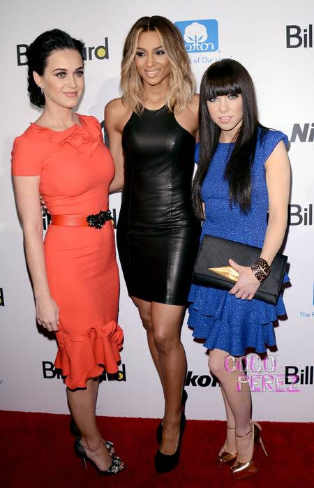 carly rae jepsen billboard luncheon