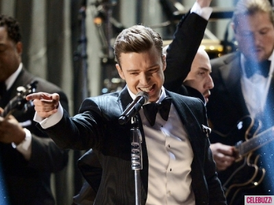 Grammy Awards Justin Timberlake