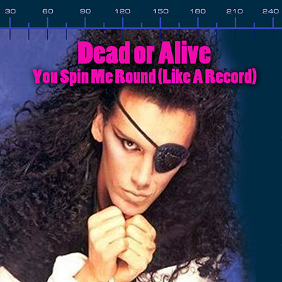 Dead Or Alive - Pete Burns
